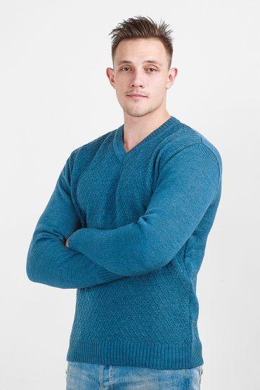 Пуловер мужской 606452