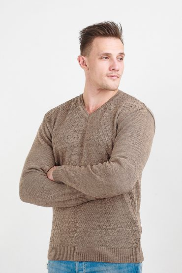 Пуловер мужской 606456