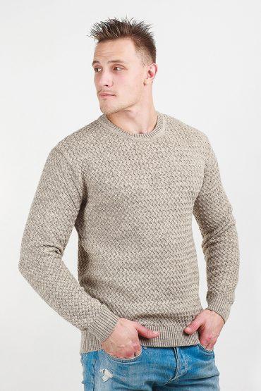 Джемпер мужской стильный 517159
