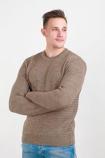 Джемпер мужской стильный 517156
