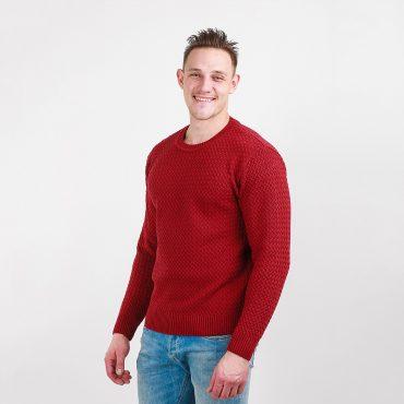 Джемпер модный 517127