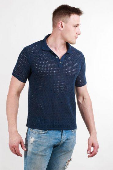 футболка мужская поло
