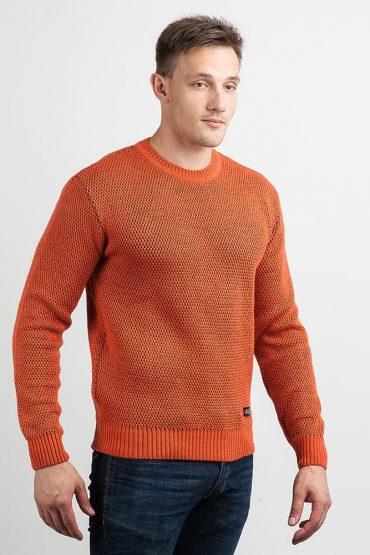 Джемпер теплый мужской 607154