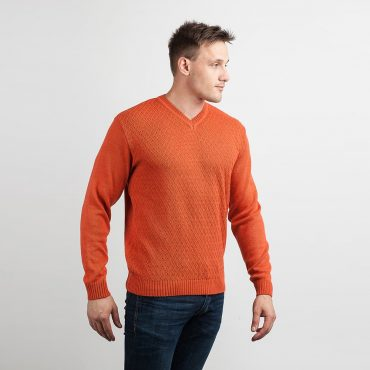 купить мужской пуловер