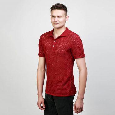 Футболка поло мужская 603727