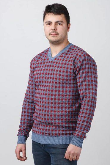 Пуловер мужской 871107