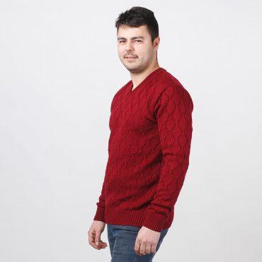 Пуловер мужской 411225