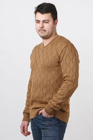 Пуловер мужской 411275