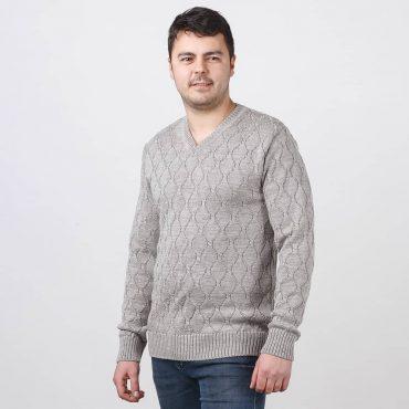 Пуловер мужской 411243
