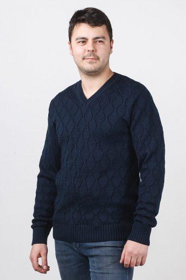 Пуловер мужской 411278